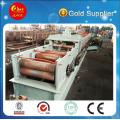 SPS-Steuerung gute Qualität C-förmige Pfette Walzprofilieren Maschinen