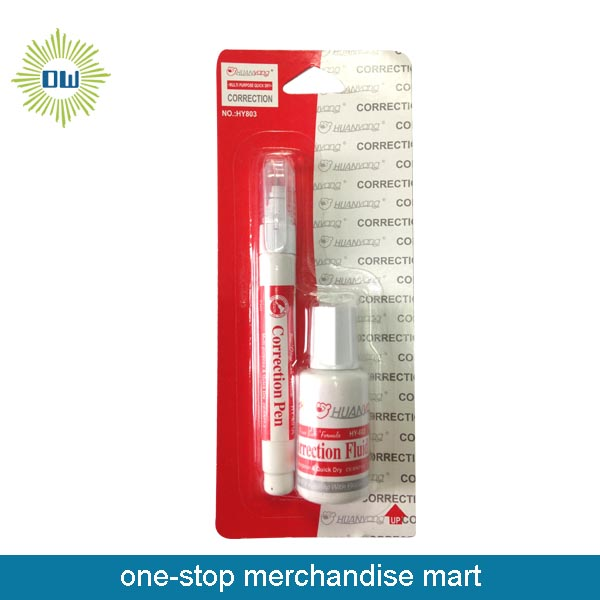 Correction pen  7ML 20ML