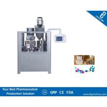Máquina de rellenar de cápsula automática industrial de Njp-1200 Softgel