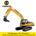 40t Large Excavators for Constructional Machinery