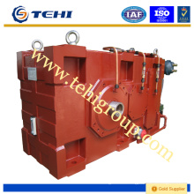 China Factory-Angebot Helical Gear Speed ​​Reducer