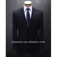 Livraison gratuite! Fabriqué en Chine Alibaba en gros et au détail en laine Worsted New Design Formal Men Suit for Men MS027