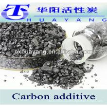 Kohlenstoffaufkohler für Eisengießerei / Guss