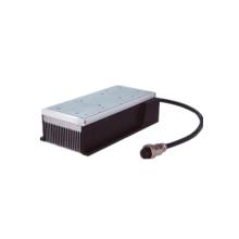 Dissipador de calor de controle de temperatura do laser