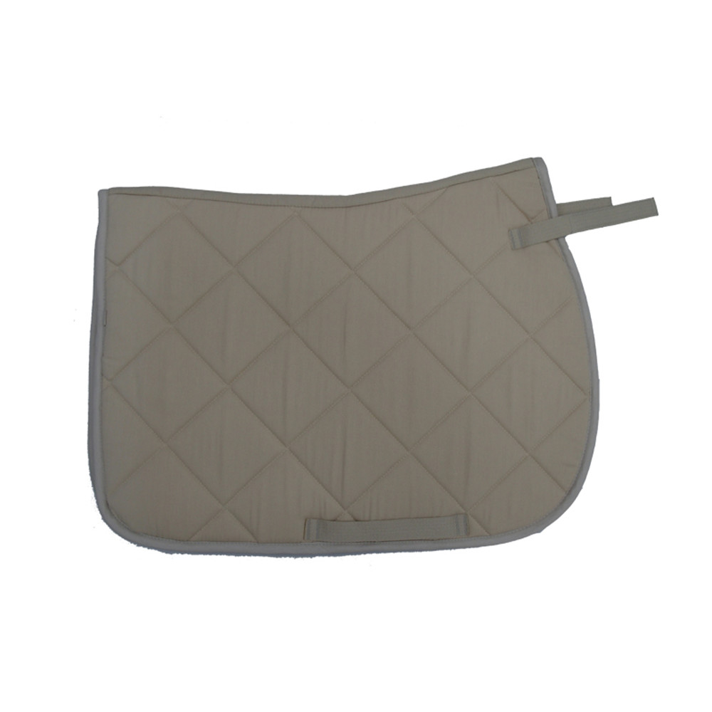 Jual Hot Diamond-Type Personalized Saddle Pads