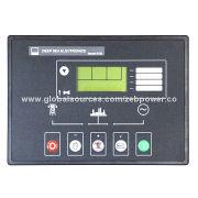 DSE5210/DSE5220/DSE5510/DSE501K/DSE701/DSE702/DSE704/DSE720/DSE710 Deepsea Controller