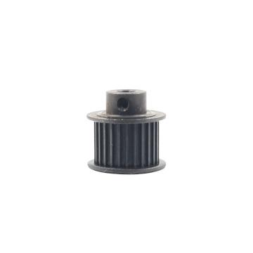 Custom Adjustable Aluminium T5 Timing Belt Pulley