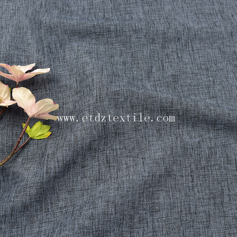 100% Polyester Upholstery Fabric for sofa