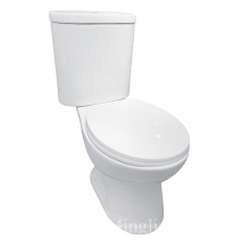 hotel two piece toilet bowl