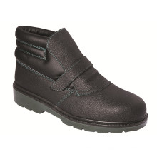 Ufa124 No Lace Work Boots Industrial Safety Shoes