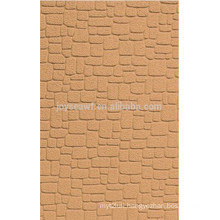 Small Gravel design E1 glue Embossed Hardboard