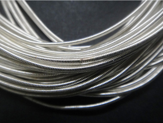 Sell the metallic elastic cord