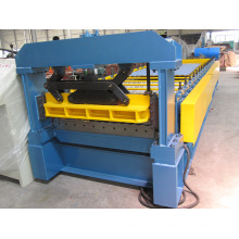 C10 Metal Roof Roll Forming Machine