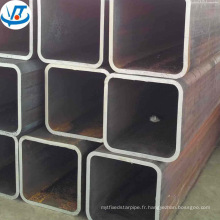 a106b ss400 200x200 carré en acier erw tuyau et tube prix
