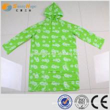 Sacs imperméables à capuchon en PVC SUNNYHOPE pour femmes