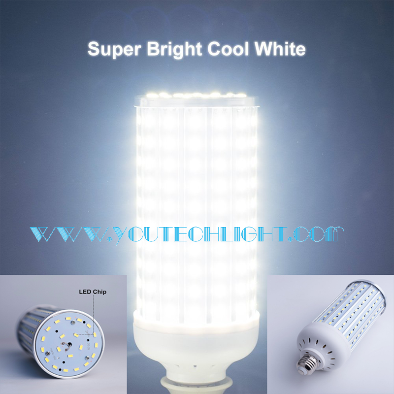 E27 LED Corn light