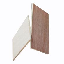 3mm poplar core Okoume Plywood  sheet to Mexico