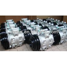 Compresor Denso 10P30C para TOYOTA COASTER 88320-36560 447180-4090 88310-36212 447220-1451