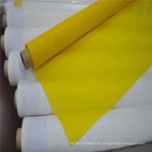 Excelente tela de malla de malla de impresión de poliéster
