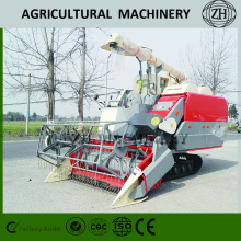 Crawler Rice dan Harga Wheat Harvestor