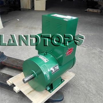 LANDTOP Brush Dynamo Engine Alternator Generator