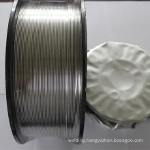 copper aluminum flux cored wire