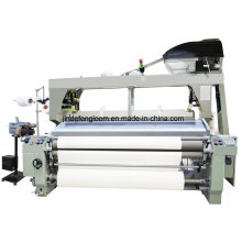 190cm Double Nozzle Waterjet Machine Dobby or Cam Weaving Loom