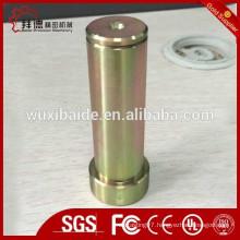 Zinc Plating and Alloy Material OEM custom precision cnc metal parts