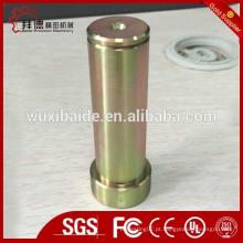 Zincagem e Material de Liga OEM peças de metal de precisão cnc personalizado