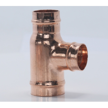 copper plastic push to connect tube fittings