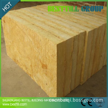 Heat Insulation Building Materials Mineral Wool Board