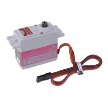 Electric Titanium Gear Servo Motor for RC Robot RC Helicopter