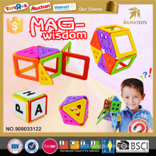 Intelligent blocks kis learning mag wisdom magnetic toys