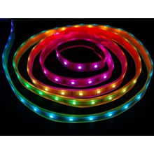 Décoration LED SMD5050 RGB bande
