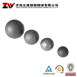 Quality Cast Iron Balls - Grinding Steel Balls