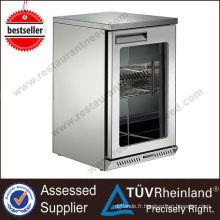 Électroménager de cuisine robuste résistant au gel mini freezer