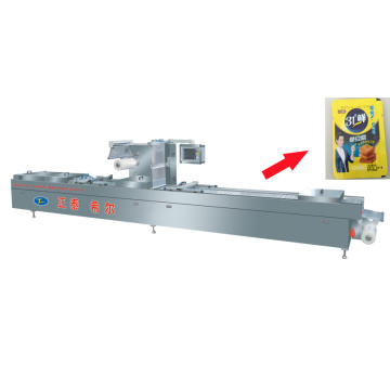 Plastic Vacuum Forming Machine for Steak