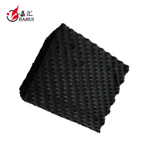 PVC 12mm 19mm pitch cooling tower filling