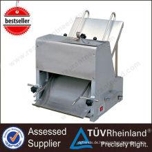 Restaurant Equipment 28/30 Pcs industrielle elektrische Brotschneidemaschine