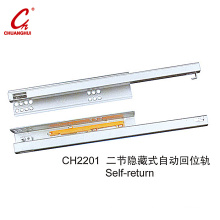 Furniture Hardware Accessories Drawer Slider (CH2201)