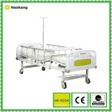 HK-N104 Zwei Funktion Elektrisches Bett (Krankenhausbett, medizinisches Bett, medizinische Ausrüstung)