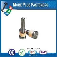 Made in Taiwan Welding Stud with Ceramic Ferrule