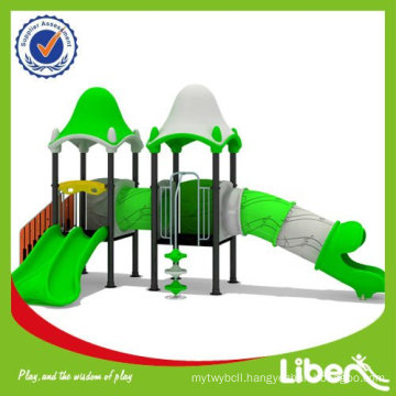 Jazz Music Style Plastic Outdoor Playground Equipment LE-YY008
