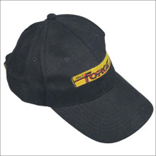 Baseball Cap Black with Forge Logo/OEM Gym Equipment