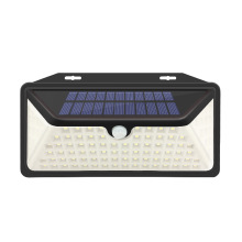 Luces de calle LED solares de inducción