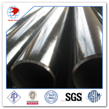 Seamless steel Pipe ASTM A333 grade 6