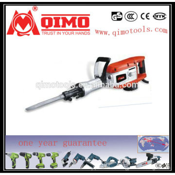 80mm demolition hammer