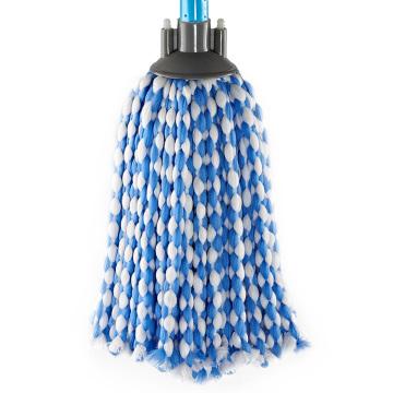 2018 de alta qualidade Popular conveniente preço competitivo rodada algodão Mop cabeça