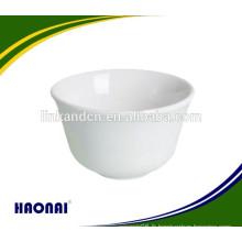 Porcelaine de cuvette à main fabriquée de haute qualité pour l'hôtel avec livraison rapide