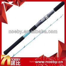 NOEBY boat fishing rod tackle fishing rods barrel